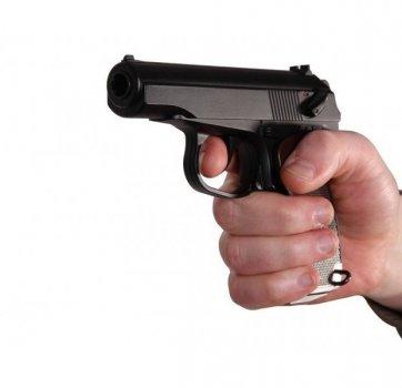 Пневматичний пістолет KWC PM KM44 0