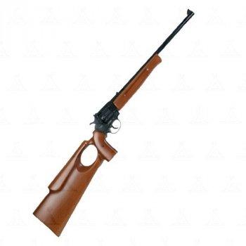 Револьверная винтовка ЛАТЭК Safari Sport (бук)