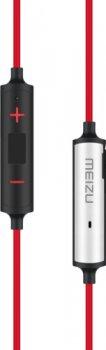 Навушники Meizu EP-51 Bluetooth Sports Earphone Red (2000984650787)