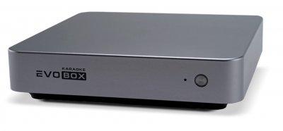Караоке-система для дома Studio Evolution EVOBOX Plus (Graphite)