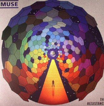 Виниловая пластинка MUSE THE RESISTANCE (EAN 0825646865475)