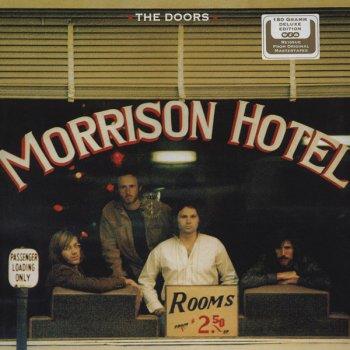 Виниловая пластинка THE DOORS MORRISON HOTEL (EAN 0075596067515)