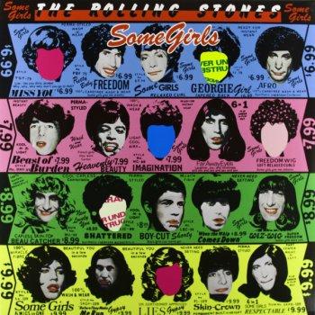 Виниловая пластинка ROLLING STONES SOME GIRLS (EAN 0602527147246)