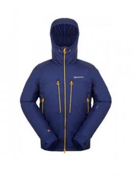 Куртка Montane Flux Jacket Antarctic Blue