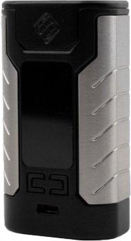 Батарейный мод Wismec Sinuous FJ200 TK 200W Black (1071423)