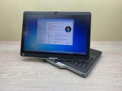 Б/у Ноутбук Dell Latitude XT3 / Intel Core i3 (2 покоління) / 4 Гб / Клас B