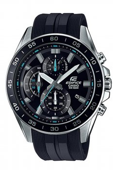Чоловічі годинники Casio EFV-550P-1AVUEF