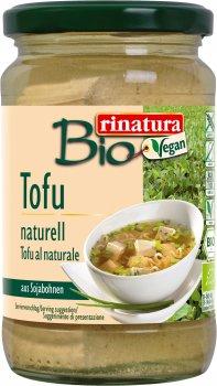 Тофу консервированный Rinatura органический 370 мл (4013200255541)