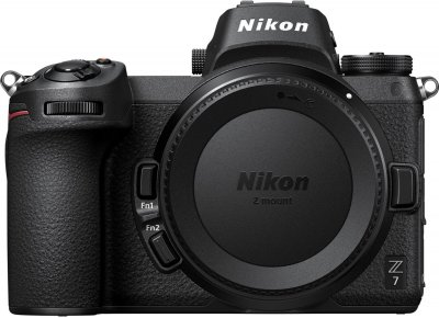 Фотоапарат Nikon Z7 Body Офіційна гарантія! (VOA010AE)