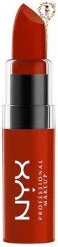 Помада для губ NYX Professional Makeup Butter Lipstick BLS29 LIFEGUARD 4,5G (800897847791)