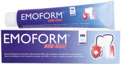 Зубная паста Dr. Wild Emoform Уход за деснами 85 мл (7611841132602/7611841701570) (11.1425)