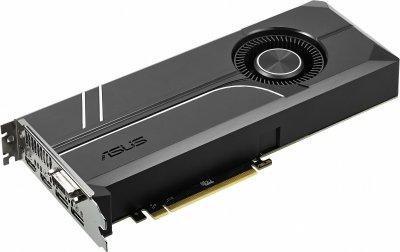 Asus PCI-Ex GeForce GTX 1080 Turbo 8GB GDDR5X (256bit) (1607/10010) (DVI, 2 x HDMI, 2 x DisplayPort) (TURBO-GTX1080-8G)