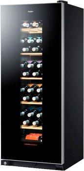 Холодильник для вина HAIER WS59GAE + кредит на 24 месяца и бесплатная доставка!