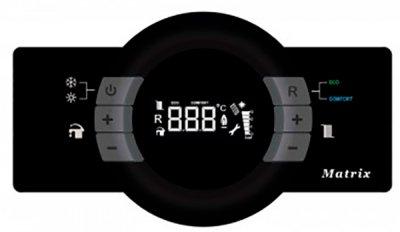 Котёл газовый HI-THERM MATRIX 35 кВт