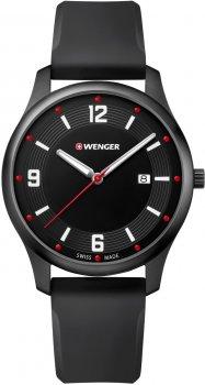 Чоловічий годинник Wenger W01.1441.111