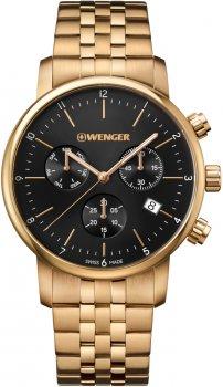 Чоловічий годинник Wenger W01.1743.103
