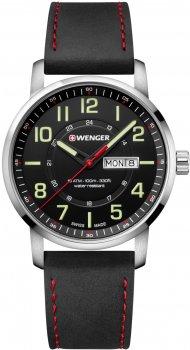 Чоловічий годинник Wenger W01.1541.101