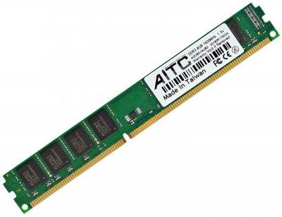 Оперативна пам'ять DDR3-1600 8Gb PC3-12800 AITC AID38G16UBD-N 8192MB (770008511)