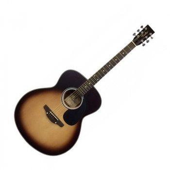 Гитара акустическая Trembita GA TB