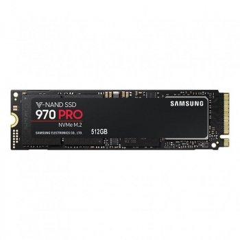 Samsung M. 2 2280 512GB (MZ-V7P512BW)
