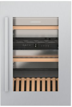 Встраиваемый холодильник для вина LIEBHERR EWTdf 1653