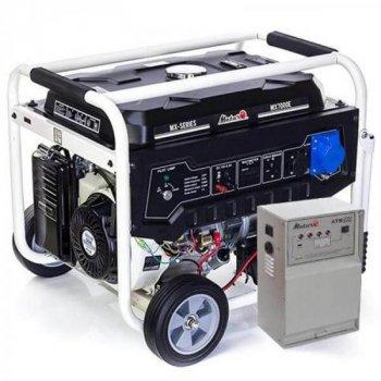 Генератор Matari MX7000E-ATS