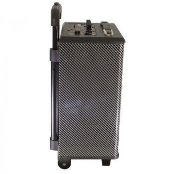 Акустична система LAV PA-805D Black