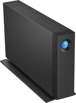 """Жесткий диск LaCie d2 Professional 10TB STHA10000800 3.5"""" USB 3.1 Type-C External"""