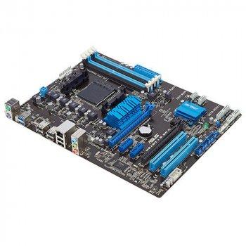 Материнська плата Asus M5A97 LE R2.0 (sAM3+, AMD 970/SB950, PCI-Ex16) Refurbished
