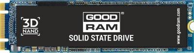 Накопичувач SSD M. 2 256Gb GoodRam PX400 (SSDPR-PX400-256-80)