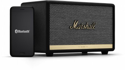 Акустична система Marshall Louder Speaker Acton II Bluetooth Black (1001900)