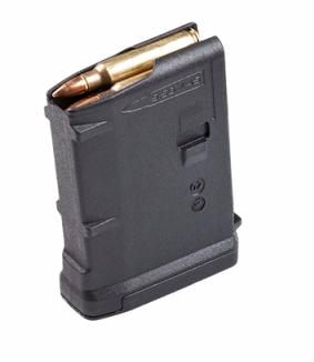 Магазин Magpul 223 Rem (5,56/45) 10 патронов черный