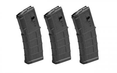 Магазин Magpul 223 Rem (5,56/45) 30 патронов черный