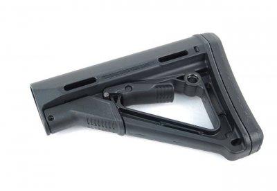 Приклад Magpul CTR® Carbine Stock AR15 черный