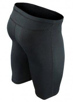 Чоловічі спортивні шорти-тайтси 8098 Radical od0004273 Чорний