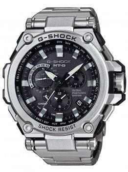 Годинник CASIO MTG-G1000D-1AER G-Shock GPS-Funk-Solar 54mm 200M