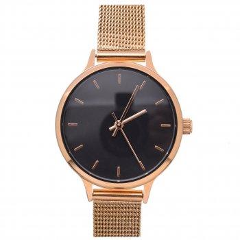 Жіночий наручний годинник EvenOdd 17-0092 Gold PPU-188636