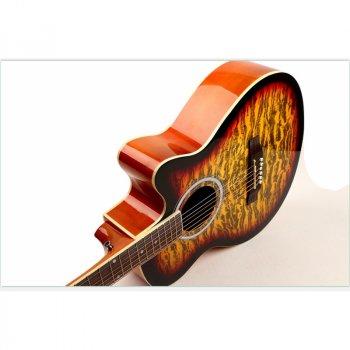Акустическая гитара Kaysen K-403-3TS (K-403-3TS)
