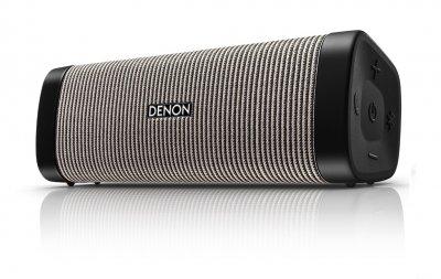Портативные Denon Envaya Pocket DSB-50BT Black Grey