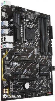 Материнська плата Gigabyte Z370P D3 (s1151, Intel Z370, PCI-Ex16)