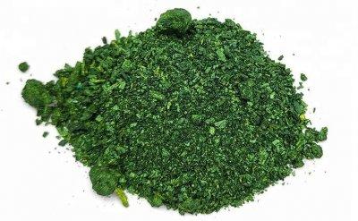 Малахітовий зелений чда 50 гр