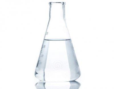 Оцтова кислота льодяна хч 1 л