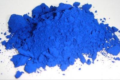 Бромтимоловый синій в/р чда 50 гр