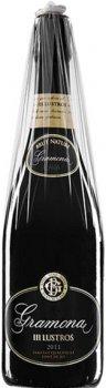 Вино игристое Gramona Iii Lustros Brut Nature белое брют 0.75 л 12% (8424918983002)