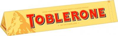 Шоколад Toblerone Молочный 360 г (7622210483454)