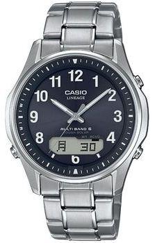 Чоловічі наручні годинники Casio LCW-M100TSE-1A2ER