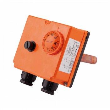 Термостат Tesy 160-500 Л, Для Водонагрівача (Tesytherm300592) 300592