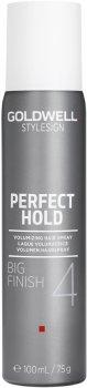 Спрей Goldwell Stylesign Perfect Hold Big Finish для увеличения объема волос 100 мл (4021609275572) (227557)