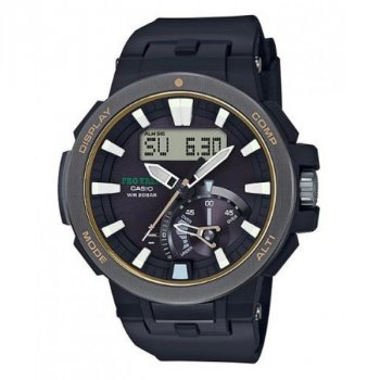 Чоловічі годинники Casio PRW-7000-1BER