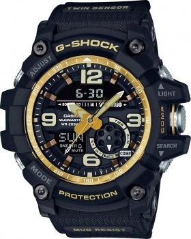 Чоловічі годинники Casio GG-1000GB-1AER